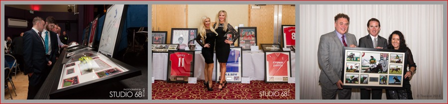Charity Auctions