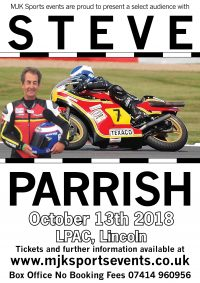 Steve Parrish Lincoln