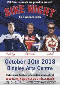 Bike Night Bingley