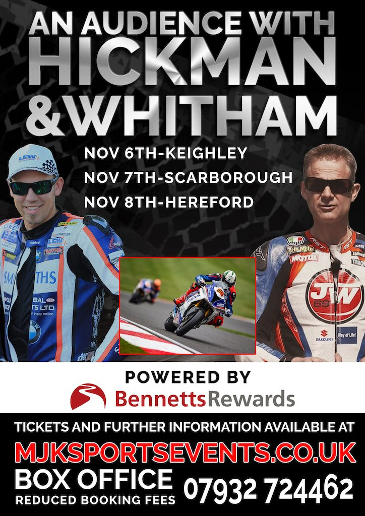 Hickman & Whitham Keighley