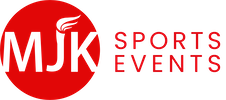 MJK Sports Events & After Dinner Speakers Logo